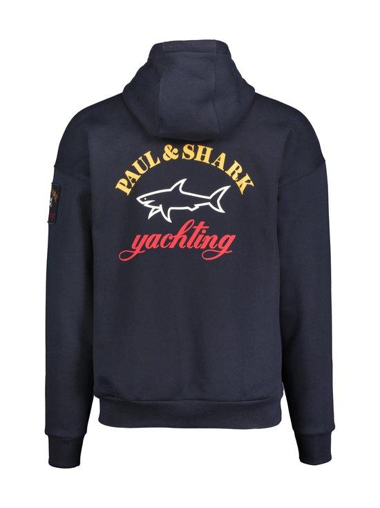 Paul & Shark - Oversized Hoodie Capsule -huppari - _013 BLUE | Stockmann - photo 2
