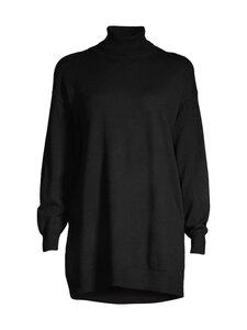 Moss Copenhagen - Galine Rachelle Roll Neck Pullover -neule - BLACK | Stockmann