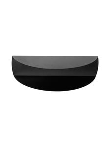 Muubs - Gravity XL -seinähylly 60 x 15 x 22,5 cm - BLACK | Stockmann