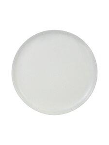 Aida - RAW Arctic white -ruokalautanen 23 cm - WHITE   Stockmann