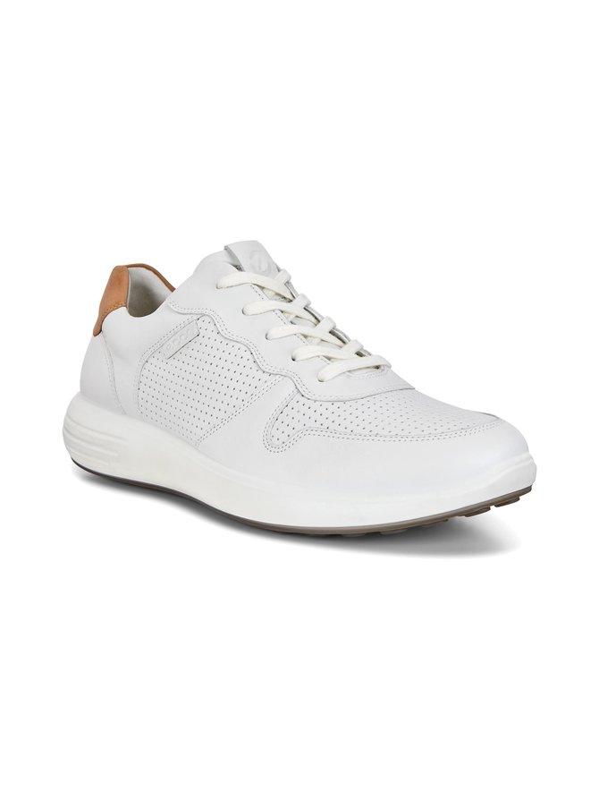 Soft 7 Runner -nahkasneakerit