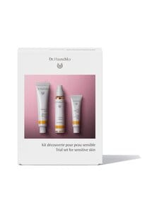 Dr.Hauschka - Trial Set For Sensitive Skin -ihonhoitopakkaus | Stockmann