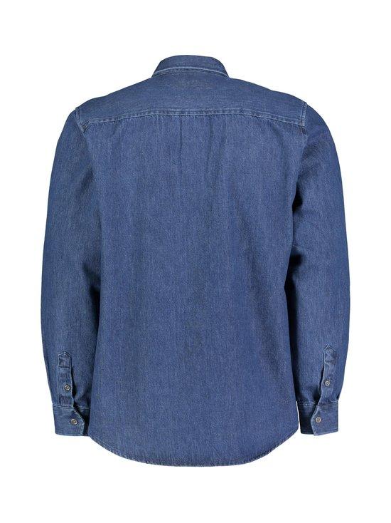 Makia - Staple Shirt -farkkupaita - 689 INDIGO | Stockmann - photo 2