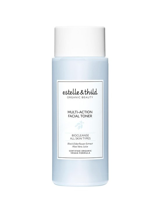 Estelle&Thild - BioCleanse Multi-Action Facial Toner -kasvovesi 150 ml - null | Stockmann - photo 1