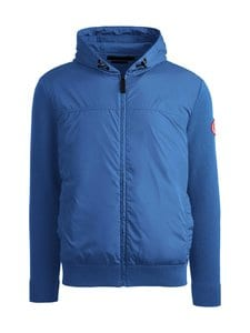 Canada Goose - Windbridge Hoody -takki - PACIFIC BLUE | Stockmann