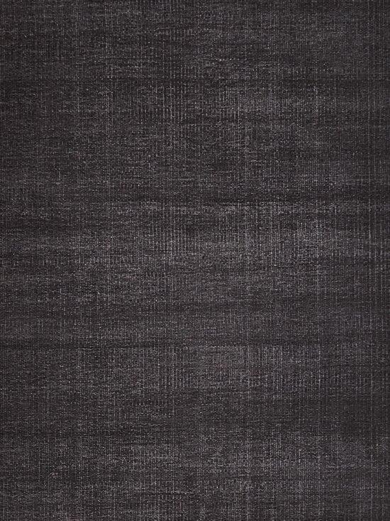 Casa Stockmann - Coal-puuvillamatto 80 x 200 cm - BLACK | Stockmann - photo 2