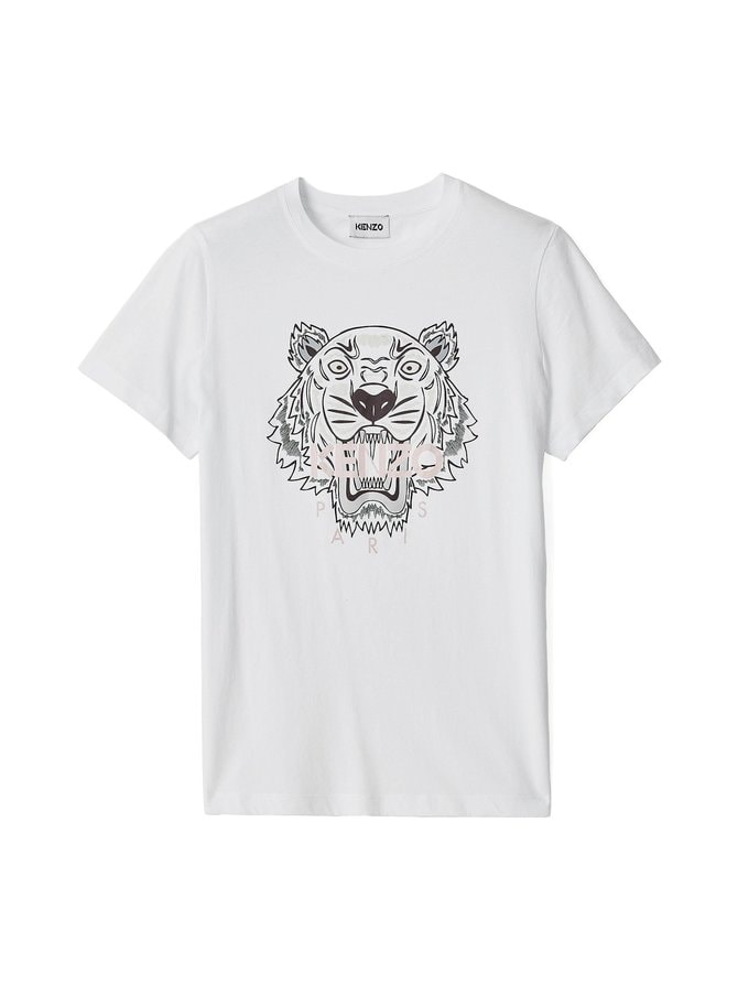 Classic T-Shirt Tiger -paita