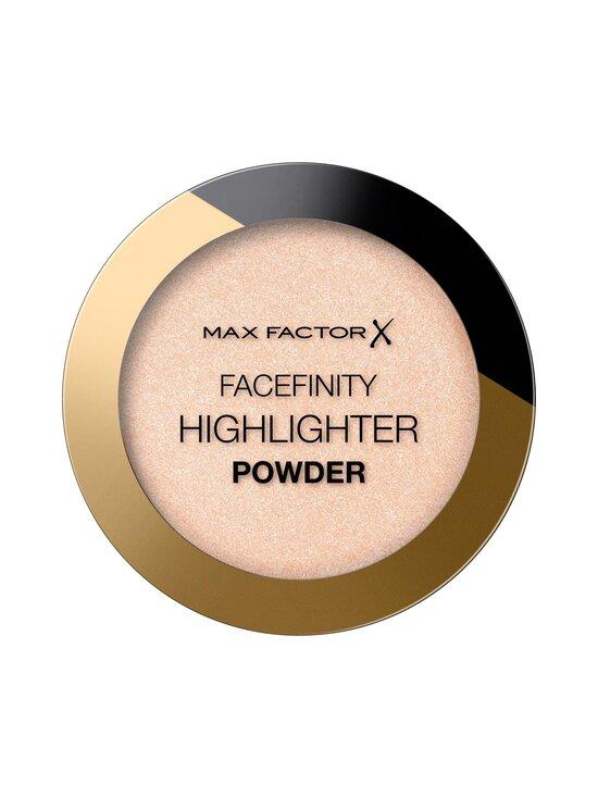 Max Factor - Facefinity Powder Highlighter -korostuspuuteri 8 g - NUDE BEAM | Stockmann - photo 1