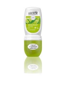 Lavera - Gentle Deodorant Roll-On Lime -deodorantti 50 ml - null | Stockmann