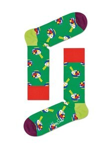 Happy Socks - Poke Bowl -sukat - 7300-GREEN | Stockmann