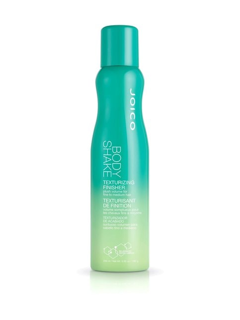 Body Shake Texturizing Finisher -volyymisuihke 250 ml