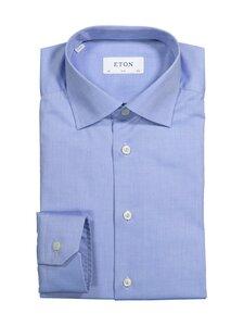 Eton - Kauluspaita - 25 BLUE | Stockmann