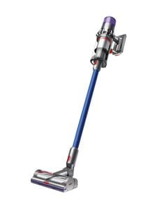 Dyson - V11 Absolute Extra -varsi-imuri - NICKELWITH BLUE PATTERN | Stockmann