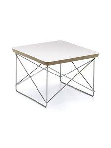 Vitra - LTR Occasional -pöytä - VALKOINEN | Stockmann