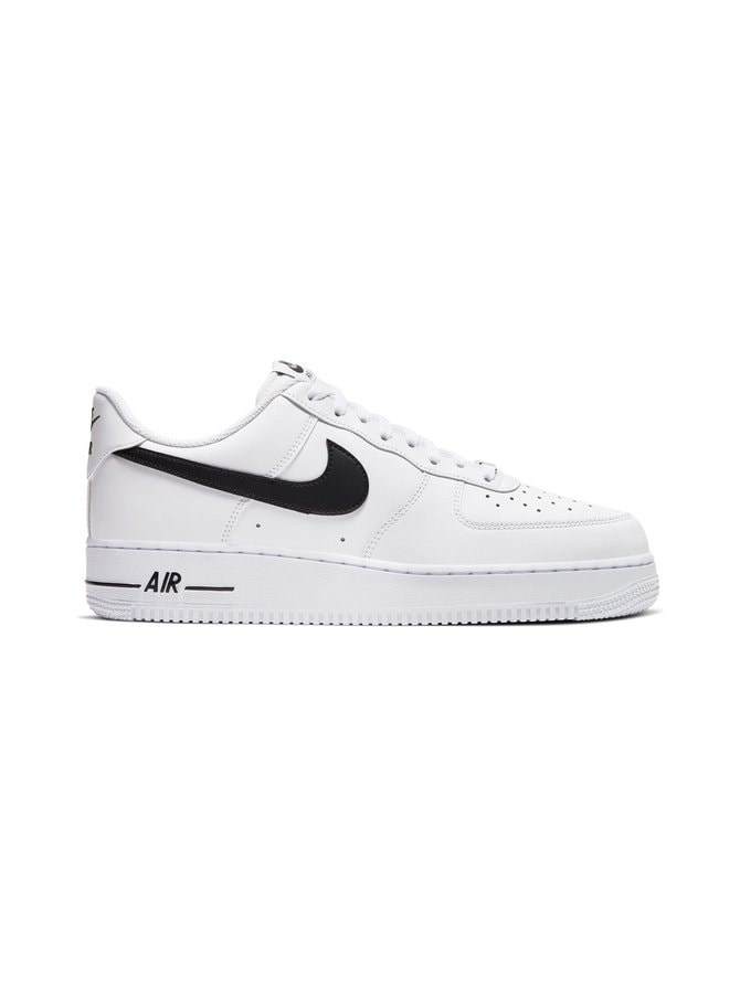 Air Force 1 '07 -nahkasneakerit