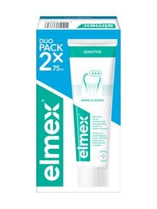 Elmex - Sensitive-hammastahna 2 x 75 ml | Stockmann