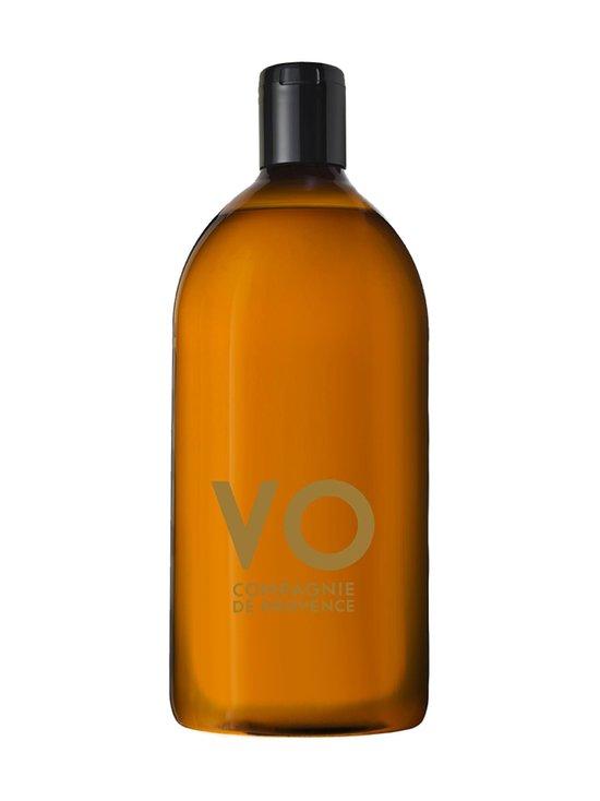 Compagnie de Provence - Version Originale Anise Patchouli -nestesaippua, täyttöpakkaus 1 l - null | Stockmann - photo 1