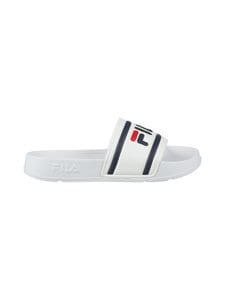 Fila - Morro Bay Slipper -sandaalit - 1FG - WHITE | Stockmann