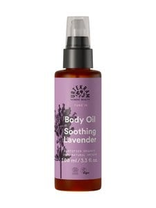 Urtekram - Soothing Lavender Body Oil -vartaloöljy 100 ml | Stockmann