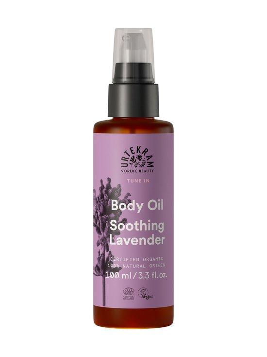Urtekram - Soothing Lavender Body Oil -vartaloöljy 100 ml - NOCOL | Stockmann - photo 1