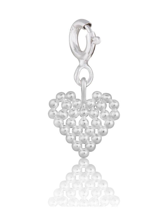 Yllätys Sydän -amuletti