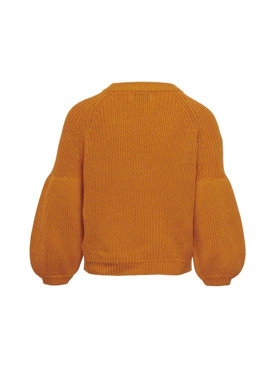 KIDS ONLY - KonLaysla Life L/S Pullover -puuvillasekoiteneule - MARMALADE | Stockmann - photo 2
