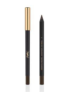 Yves Saint Laurent - Dessin Du Regard WP Eye Pencil -vedenkestävä silmänrajauskynä | Stockmann