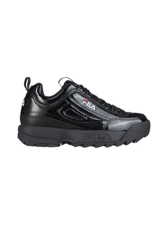 Fila - Disruptor P Low -sneakerit - 12V - BLACK / BLACK | Stockmann - photo 1