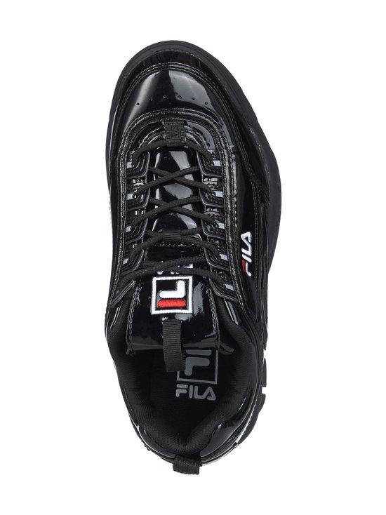 Fila - Disruptor P Low -sneakerit - 12V - BLACK / BLACK | Stockmann - photo 2
