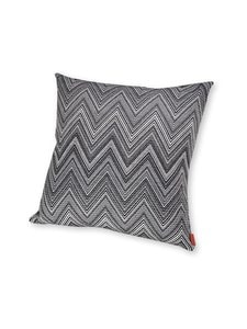 Missoni Home - Timmy-koristetyyny 40 x 40 cm - BLACK/WHITE | Stockmann