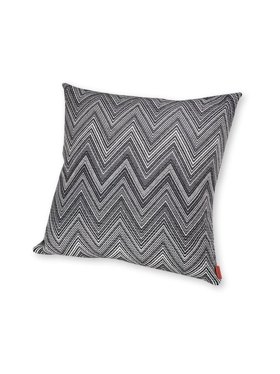 Missoni Home - Timmy-koristetyyny 40 x 40 cm - BLACK/WHITE | Stockmann - photo 1