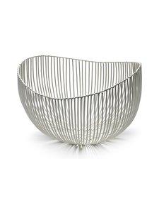 Serax - Tale-kulho 31 x 29 x 21 cm - WHITE (VALKOINEN) | Stockmann