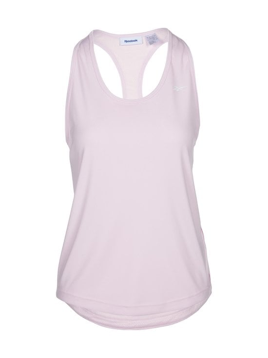 Reebok - Us Perform Mesh Tank -treenitoppi - PIXPNK | Stockmann - photo 1
