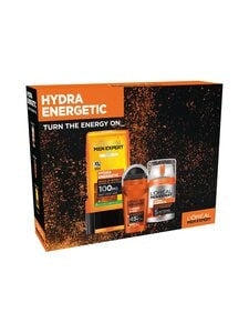 L'Oréal Paris - Men Expert Hydra Energetic -lahjapakkaus - null | Stockmann