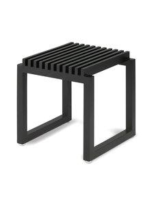 Skagerak - Cutter-jakkara 40 x 40 x 43,5 cm - BLACK | Stockmann