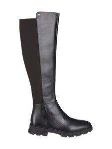 Michael Michael Kors - Ridley Boot -nahkasaappaat - 001 BLACK | Stockmann