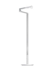 Dyson - Lightcycle Morph™ Floor -lattiavalaisin - WHITE | Stockmann