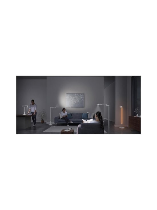 Dyson - Lightcycle Morph™ Floor -lattiavalaisin - WHITE | Stockmann - photo 3