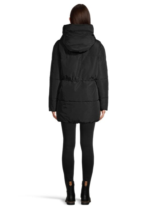 Neo Noir - Wilma Puffer -takki - 100 BLACK | Stockmann - photo 3