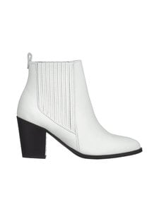 Clarks - West Lo -nahkanilkkurit - WHITE | Stockmann