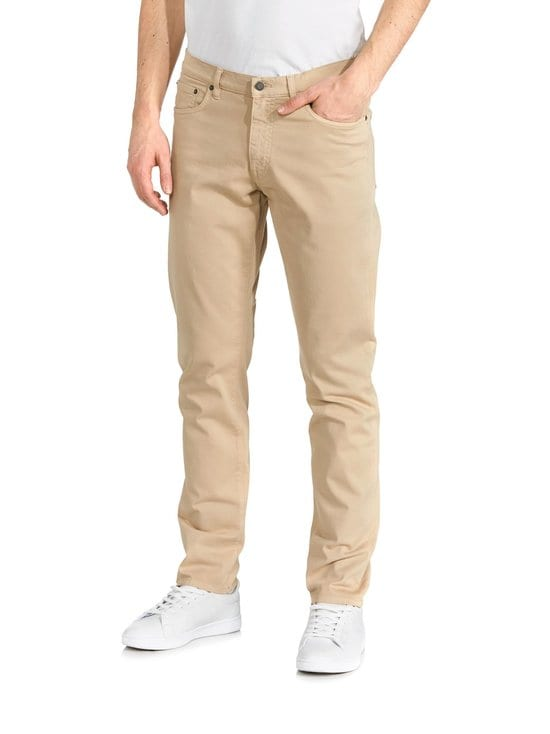 GANT - Slim-farkut - DARK KHAKI | Stockmann - photo 1