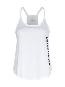 Calvin Klein Performance - Urheilutoppi - 100 BRIGHT WHITE | Stockmann