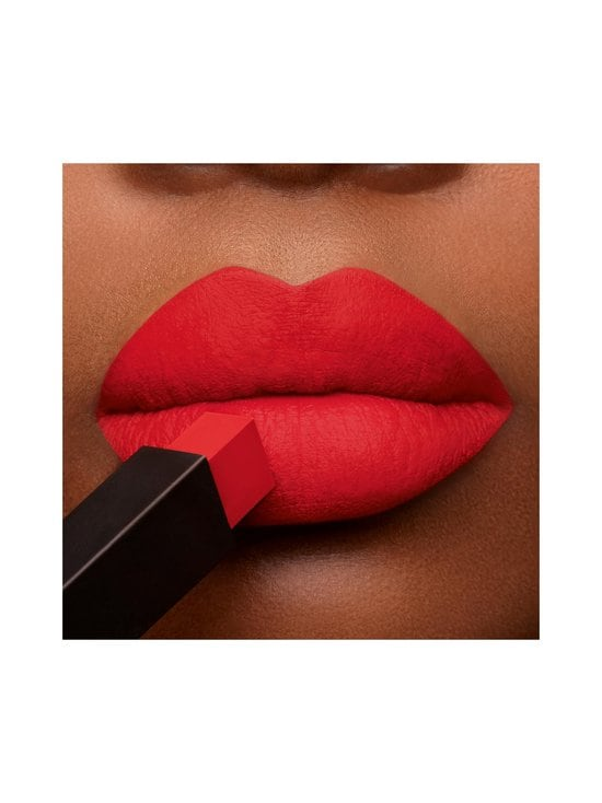 Yves Saint Laurent - Rouge Pur Couture The Slim Lipstick -huulipuna - 1 ROUGE EXTRAVAGANT   Stockmann - photo 5