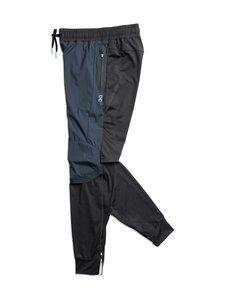 ON - Running Pants -juoksuhousut - TUMMANSININEN | Stockmann