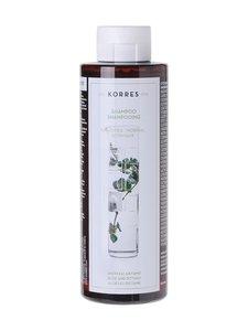 Korres - Aloe & Dittany -shampoo 250 ml | Stockmann