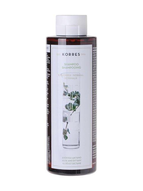 Aloe & Dittany -shampoo 250 ml