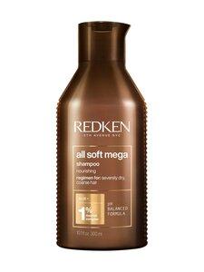 Redken - All Soft Mega Shampoo 300 ml | Stockmann