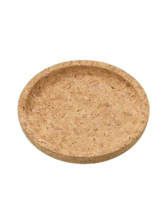 Vitra - Cork Bowl, Large -kulho 60,5 x 63 x 10 cm - CORK   Stockmann - photo 1