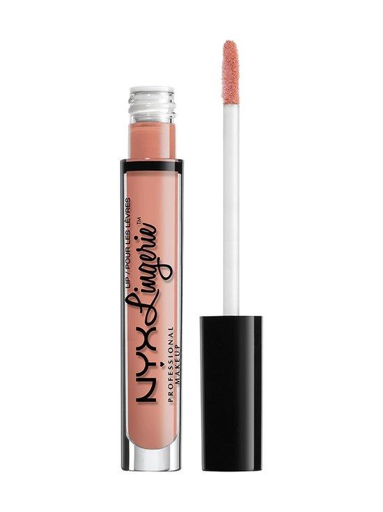 NYX Professional Makeup - Lip Lingerie -nestemäinen huulipuna - CHEEKIES | Stockmann - photo 1