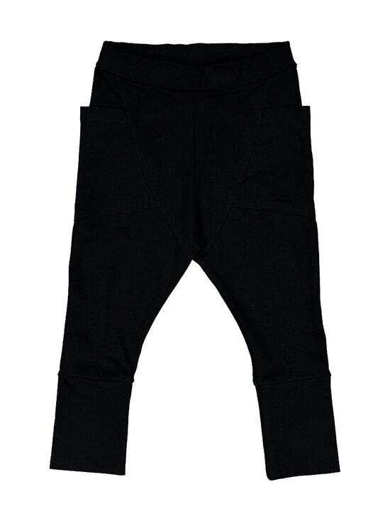Gugguu - Unisex-housut - BLACK   Stockmann - photo 1